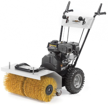 Sweeper - Push and Powered